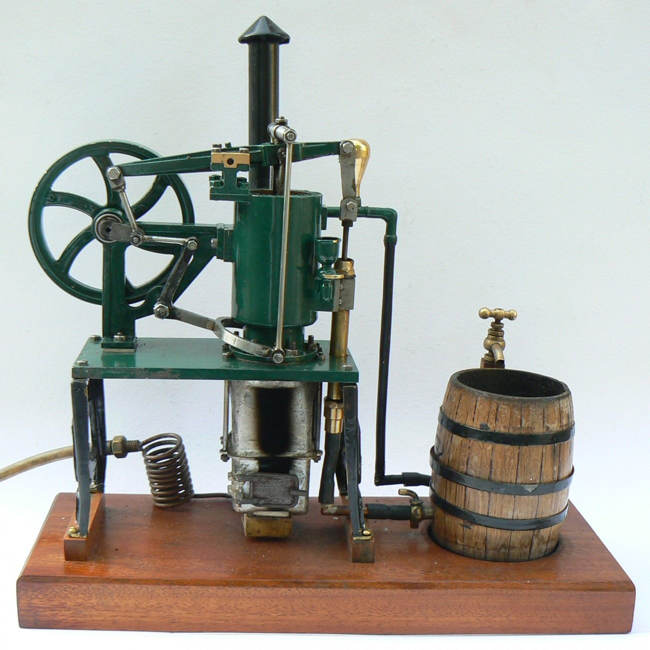 stirling engine Stirling engines available here -  .