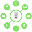 Belkin WeMo Home Automation Switch: Control Appliances, Lighting and all of your electronics